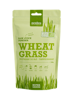 Wheat grass raw juice powder