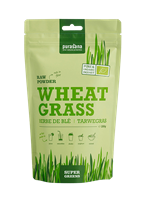 Wheat Grass raw powder