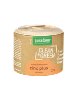 Clean & Green Zinc Plus